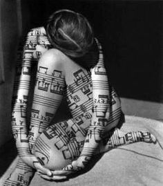 Music is part of us...
