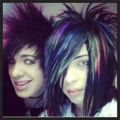 Young jayy and dahvie