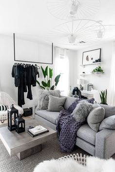 Collectively Candice Home Redesign by The Lifestyled Co Ceiling Storage, Display Design, Minimal Design, Making Ideas, House Design, Hardware, Living Room, Etsy, Minimalist Clothing
