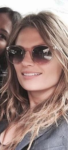 Stana Katic #Whoadies #NYC Stunningly Beautiful, Most Beautiful Women, Beautiful People, Stana Katic, Molly Quinn, Castle Tv, Kate Beckett, Sophia Loren, Woman Crush