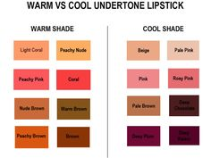 There's a Super Easy Way To Find Out If You Have Warm or Cool Undertones