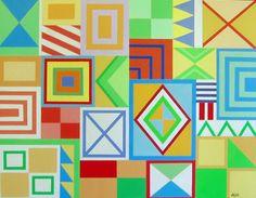 PINTURA ABSTRACTA. ÁNGEL HERNÁNDEZ. MALLORCA Abstract, Abstract Art, Painting, Art