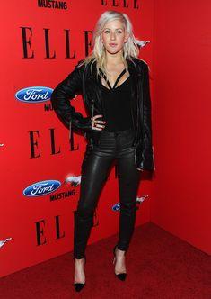 Ellie Goulding Beauty