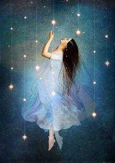 STAR SAILOR BY CATRIN WELZ-STEIN