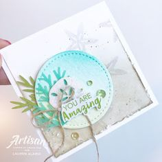 Crafty Little Peach: Stampin' Up! Stampin Up Christmas, Christmas Cards, Christmas Holiday, Holiday Cards, Stampin Up Paper Pumpkin, Pumpkin Cards, Distress Ink, Card Kit, Stamping Up