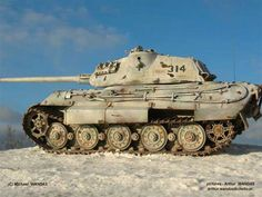 www.panzer-modell.de specials leserbilder kingtiger_mw 02g.jpg