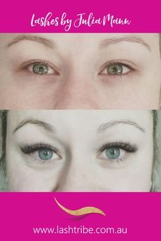 Eyelash Extensions Online Training from the comfort of your home with the world renowned Lash Tribe® Classic, Advanced Volume and Lash Business Courses. Eyelash Extensions Before And After, Volume Eyelash Extensions, Beauty Make Up, Business Marketing, Eyelashes, Hair Makeup, How To Apply, Training