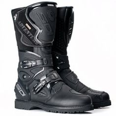 Sidi Adventure boots - from Adventure Bike Rider Magazine (Feb 1200 Gs Adventure, Adventure Boots, Men's Shoes, Shoe Boots, Gore Tex Boots, Biker Gear, Bike Rider, Motorcycle Outfit, Motorcycle Helmets