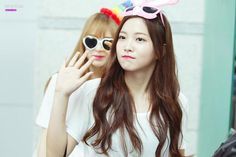Red Velvet YERI @ ICN Airport