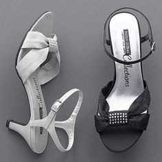Tender Tootsies® Women's 'Thea' Comfort Dress Shoes