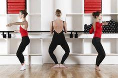 Ballet + Fitness