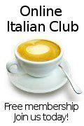 Online Italian Club: Free Italian Grammar Exercises, Online Italian Courses & Italian Level Test