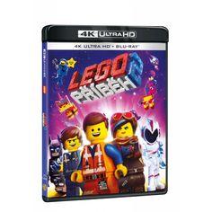 Blu-ray LEGO příběh 2, UHD + BD, CZ dabing   Elpéčko - Predaj vinylových LP platní, hudobných CD a Blu-ray filmov Lego Universe, Will Arnett, Elizabeth Banks, Lego Movie 2, Everything Is Awesome, Chris Pratt, 4k Uhd, Lego Duplo, New Friends