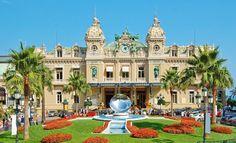 Casino of Monte Carlo