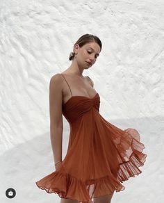 Pretty Outfits, Pretty Dresses, Beautiful Dresses, Elegant Dresses, Looks Chic, Looks Style, Glamouröse Outfits, Fashion Outfits, Girly Outfits