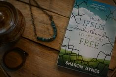 In How Jesus Broke the Rules to Set You Free: God's Plan for Women to Walk in Power and Purpose, Sharon explores how God interacted with women in exciting encounters, and you'll see that He has great dreams for you today. You will discover God's heart and hope for you as He lovingly exchanges your heartache, hopelessness, or shame for the beauty of wholeness. If you're feeling forgotten — really, it's time to be Set Free.