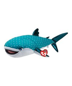 Another great find on #zulily! Finding Dory 9'' Destiny Shark #zulilyfinds