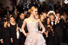 #cannes #festivaldecannes #cannes2016 #star #people #fashion #redcarpet #ellefanning