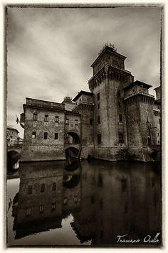 Ferraras Castle