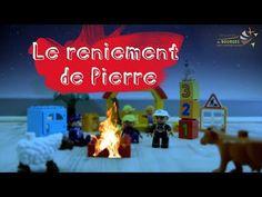 DDB - Le reniement de Pierre - YouTube