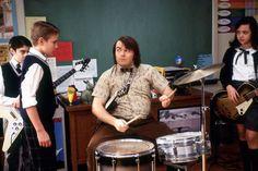 """""""Escola de Rock"""" será o novo musical da Broadway em 2015 - http://metropolitanafm.uol.com.br/novidades/entretenimento/escola-de-rock-sera-o-novo-musical-da-broadway-em-2015"""
