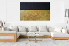 How deep is your love – black and golden abstract Abstract Paintings, Blinds, Minimalist, Deep, The Originals, Outdoor Decor, Artwork, Room, Pictures