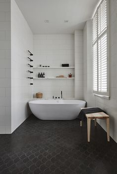 Bathroom | Lahti Home | Joanna Laajisto | est Living