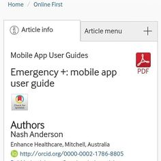 New @bjsm_bmj guide on an essential pitchside app. Pleasure working with @natfrosty on this and thanks to BJSM, the world's #1 sports medicine journal for publishing this! #football #soccer #injury #sportsmedicine #sportschiro #sport #health #concussion #sport  #athletes #chiro #physio #movement #evidence #science  #sandcresearch #strengthandconditioning #strengthtraining #strength #sportsscience #biomechanics #research #science #infographic