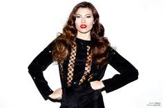 @SoHo Soho editorial. photographs: Haris Farsarakis | styling: Apostolis Gofas | hair/make-up: George Marascas