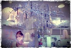 Christmas at Dalgleish diamond jewellers