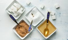 7 Steps To Eat Way Less Sugar (For Good!)
