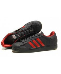 Discount Adidas Superstar Mens Red Fashion Sneakers T-1094 Red Nike Shoes dab798efa