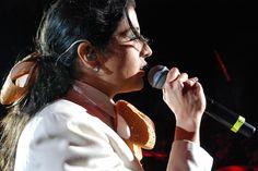 Leticia Lopez en Concierto con Pepe Aguilar | San Luis Potosi, Mex. | 29 de Agosto 2014 | Fotos por: Jesús Aguilar - jesusmariano@gmail.com