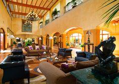IBEROSTAR Son Antem Golf Resort & Spa, web oficial   Hotel golf & spa Mallorca
