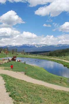 Crooked Creek Ranch- Fraser, CO