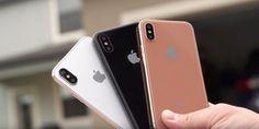 Apple arregla sus «chasquidos» en los iPhone 8 #Noticias