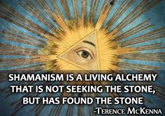 Terence McKenna - On Shamanism.