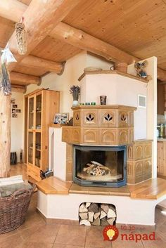 Cozy Corner, Tiny House Plans, Cottage Style, My Dream Home, Building A House, Sweet Home, House Design, Home Decor, Cabin Ideas