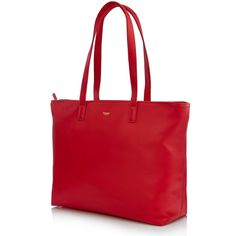 Maddox Knomo laptop tote in a pebbled leather. Doesn't it look like Coach?
