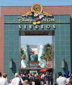 Disney MGM Studios Orlando