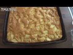 Prăjitură cu mere - YouTube Charlotte, Youtube, Youtubers, Youtube Movies