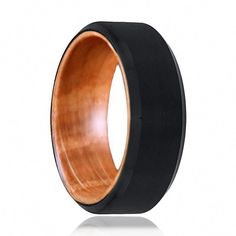 Copper jewelry has been around since the dawn of civilization. Discover the many health benefits of wearing copper jewelry for yourself. Wood Inlay Rings, Wooden Rings, Diamond Wedding Rings, Wedding Ring Bands, How To Clean Gold, 22 Carat Gold, Clean Gold Jewelry, Copper Jewelry, Tungsten Wedding Bands