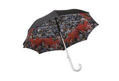 Fish n' Kiss umbrella !