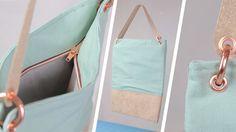 Tasche aus ReLeda von DIY Eule (Freebie) – Bild 1