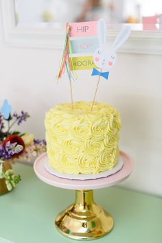 Liberty easter party melt bake shop meltbakeshop spring modern easter party ideas negle Gallery