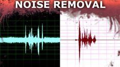How To Remove Noise with Adobe Audition