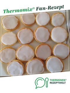 Amerikaner von LauraHasselbring. Ein Thermomix ® Rezept aus der Kategorie Backen süß auf www.rezeptwelt.de, der Thermomix ® Community.