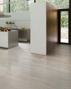 Floor options in a polished or matte finish to complement any desired look.