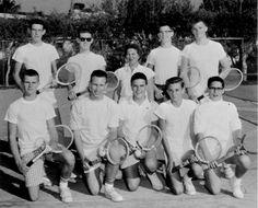 1960 tennis