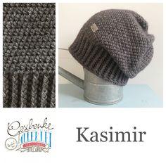 Tunella's Geschenkeallerlei präsentiert: das ist Kasimir, eine geniale gehäkelte Haube/Mütze aus einer Alpaka/Wolle/Acryl-Mischung - du kannst dich warm anziehen, dank sorgfältigem Entwurf, liebevoller Handarbeit und deinem fantastischen Geschmack wirst du umwerfend aussehen #TunellasGeschenkeallerlei #Häkelei #drumherum #Beanie #Pudelhaube #Haube #Mütze #Alpaka #Wolle #Kasimir